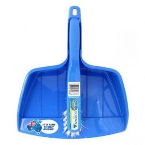Geelong Dusting Pan & Brush Set