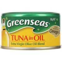 Greenseas Tuna Chunk In Olive Oil