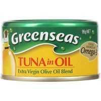 Greenseas Tuna Chunk In Olive Oil