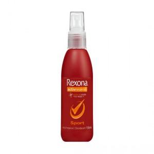 Rexona Women Antiperspirant Deodorant Pump Sport