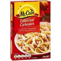 Mccain Fettuccine Carbonara