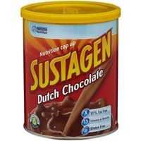 Sustagen Dutch Chocolate