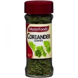 Masterfoods Coriander Leaves