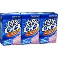 Sanitarium Up&go Strawberry Liquid Breakfast