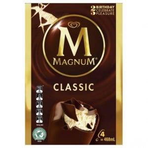 Streets Magnum Ice Cream Classic