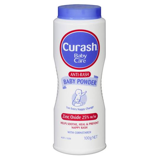Curash Powder Anti Rash