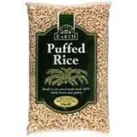 Abundant Earth Cereal Puffed Rice