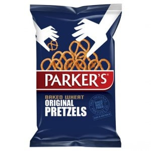 Parker's Pretzels Twists