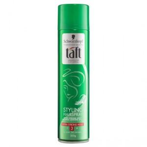 Taft Hair Spray Strong Hold