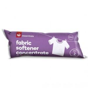 Essentials Fabric Softener Lavender