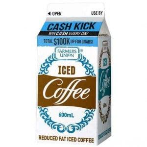 Farmers Union Iced Coffee