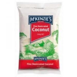 Mckenzies Coconut Fine Desiccated