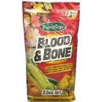 Brunnings Garden Blood & Bone