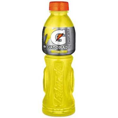 mom183717 reviewed Gatorade Lemon Lime Sport Bottle