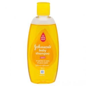 Johnson's Baby Hair Care Shampoo Original