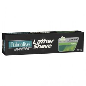 Palmolive For Men Shave Cream Lather Regular