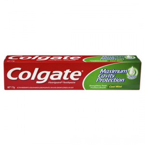Colgate Toothpaste Coolmint