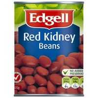 Edgell Beans Red Kidney