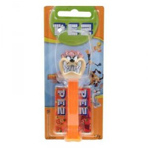 Pez Candy Dispenser Refill Fruit