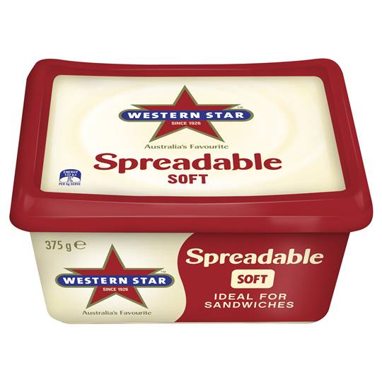 Western Star Original Spreadable