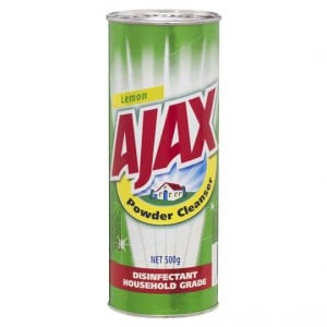 Ajax Multipurpose Powder Super Lemon