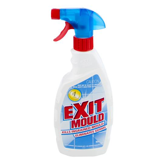 Exit Mould Bathroom Cleaner Trigger