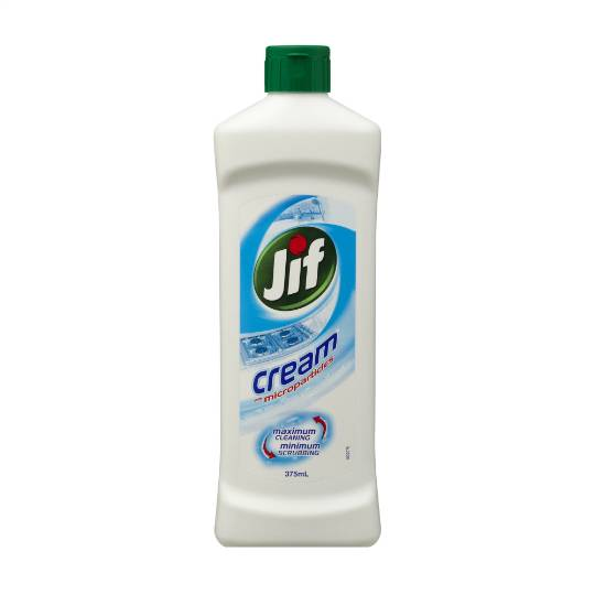 Jif Cream Cleaner Regular