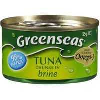Greenseas Tuna Chunks In Brine