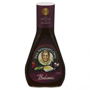 Paul Newmans Dressings Balsamic Vinegarette