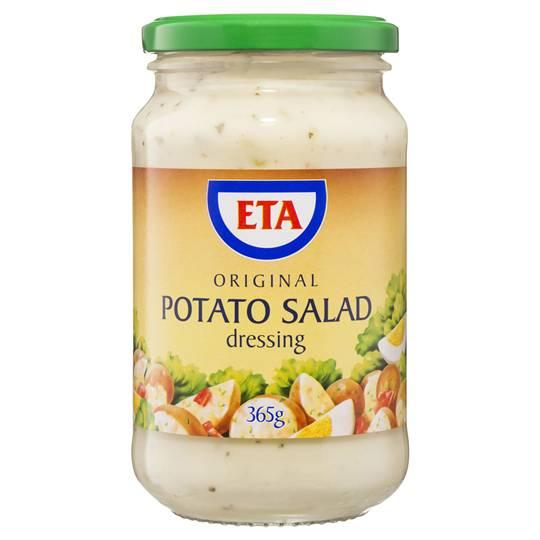 Eta Dressings Potato Salad