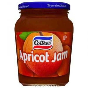 Cottees Apricot Conserve