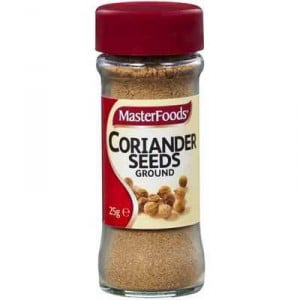 Masterfoods Coriander Ground