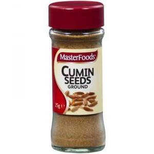 Masterfoods Cumin Ground