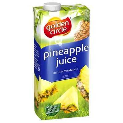 Golden Circle Pineapple Juice