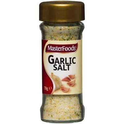 Masterfoods Garlic Salt