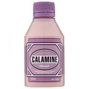 Sanofi Calamine Lotion