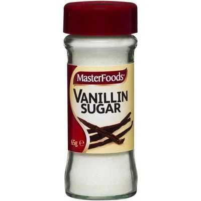 Masterfoods Vanilla Sugar