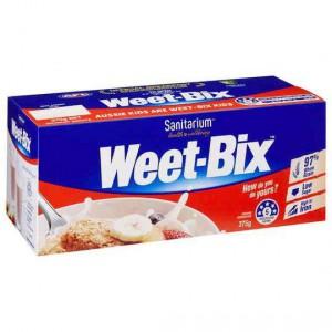 Sanitarium Weet-bix