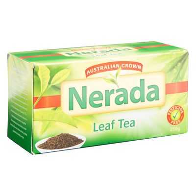 Nerada Loose Leaf Tea