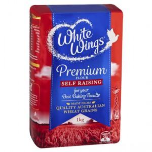 White Wings Self Raising Flour