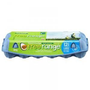Pace Farm Free Range Natural Living Large