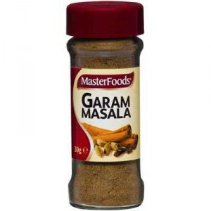 Masterfoods Garam Masala