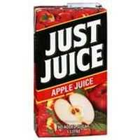 Just Juice Apple Juice