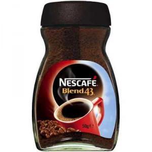 Nescafe Blend 43 Coffee