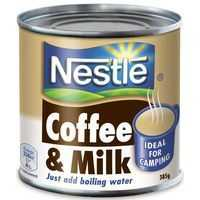 Nestle Coffee & Milk Alternative Ambient Dairy