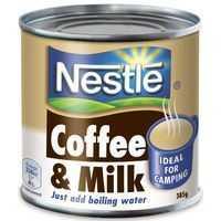 Nestle Coffee & Milk Alternative Ambient Dairy
