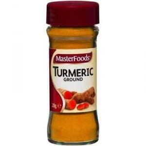 Masterfoods Turmeric Ground