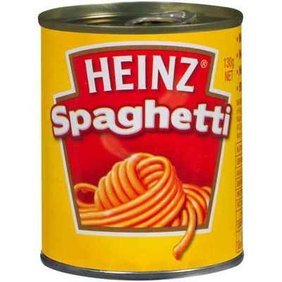 Heinz Spaghetti Tomato Sauce