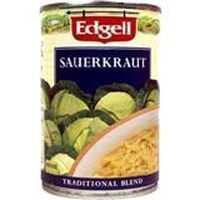 Edgell Sauerkraut