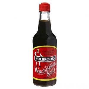 Holbrooks Sauce Worcestershire